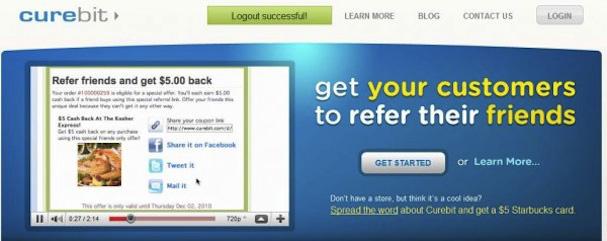 Social Referral Optimizer