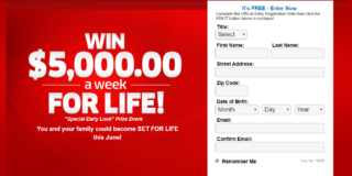 How to Run Online Sweepstakes Campaigns