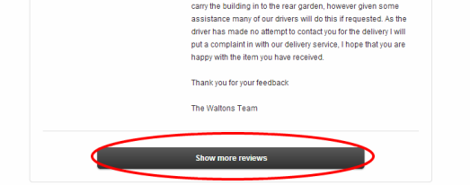 Show More Reviews