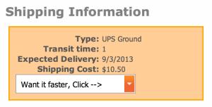 default-shippingMethod