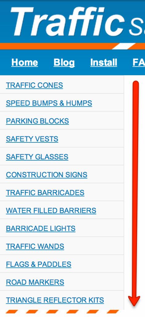 most-popular-categories-navigation