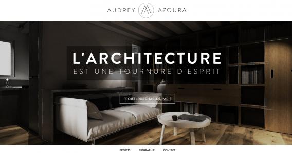Audrey Azoura screenshot.