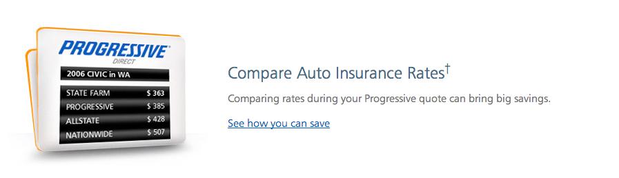 progressive insurance checker