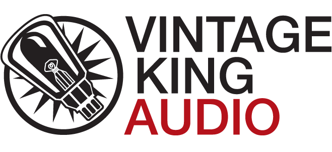 Ecommerce Checkout Funnel Review: How Vintage King Audio Can Improve