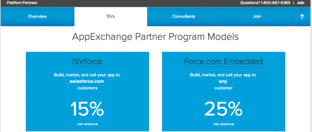 salesforce marketplace