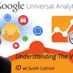 Universal Analytics: Understanding the Value of the User-ID w/ Justin Cutroni