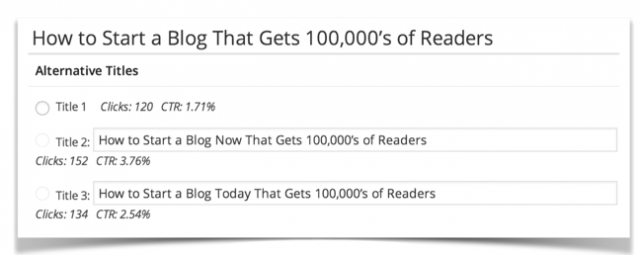 How To Start A Blog That Gets 100,000 readers.