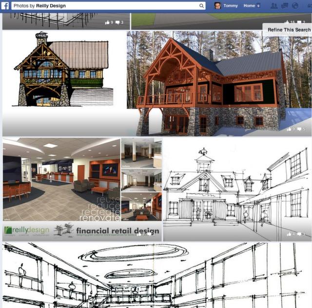 interior design photos of a cabin.