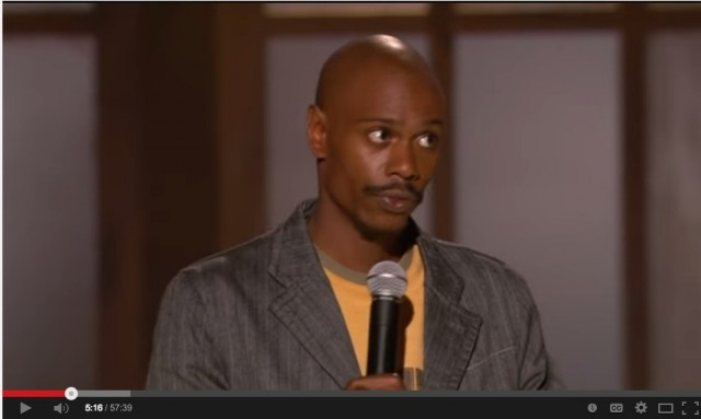 Dave Chappelle   For What It s Worth     YouTube