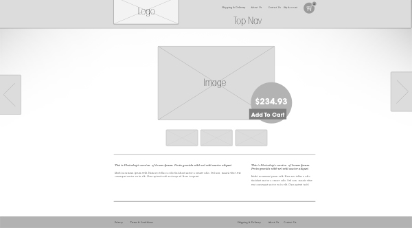 ecommerce-site-wireframe-product-page