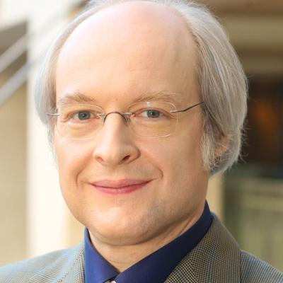 Portrait of Jakob Nielsen