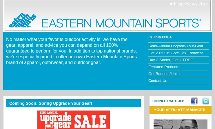 eastern-mountain-sports-newsletter