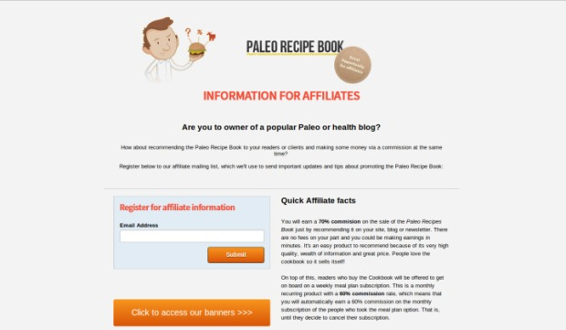 paleo-recipe-book-landingpage