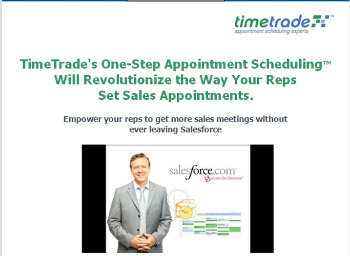 time trade email