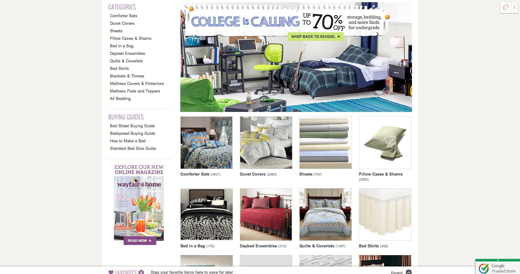 Bedding Sets Wayfair Buy Comforters Duvet Covers Bed Sets Online