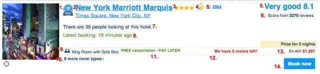 Booking.com Hotels in New York Metropolitan area. Book your hotel now