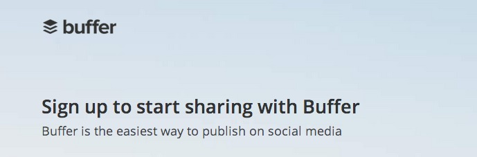 Buffer A better way to share on social media
