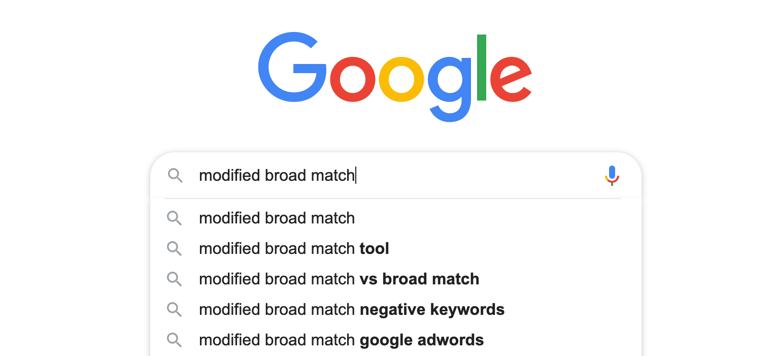 Why Keyword Themes + Modified Broad Match = Winning PPC Strategy
