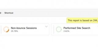 2 Google Analytics Segments & 1 Report To Help You Better Understand Your Visitors