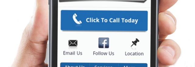 How To Optimize Mobile Pages To Drive Phone Leads