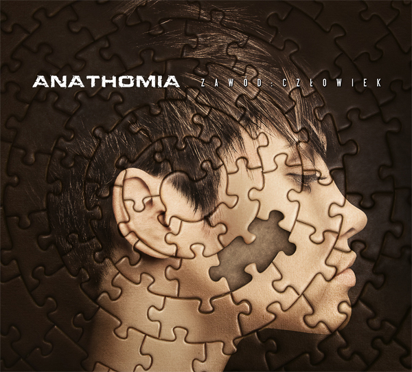 example of original album cover created with stock photography.