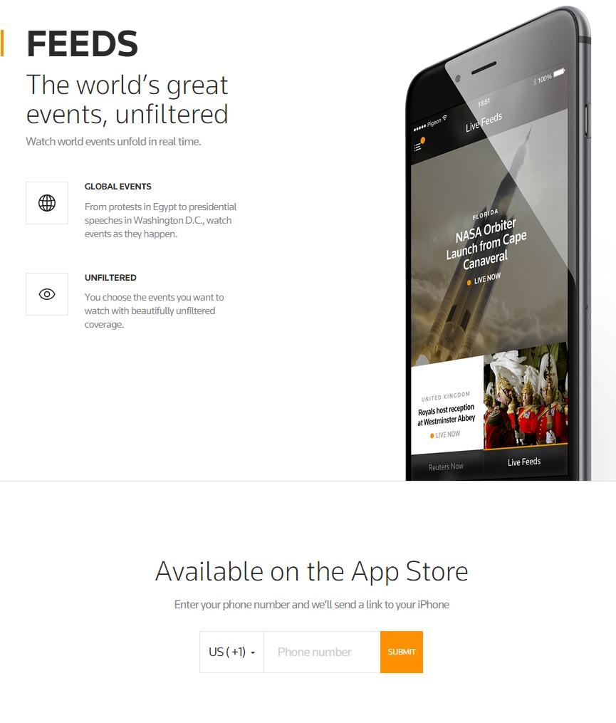 best-practices-for-b2b-sites--minimalist-web-design-reuters