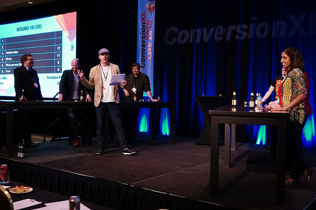 5 Insights from Every Speaker of CXL Live 2015