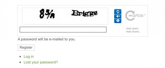 captchas suck