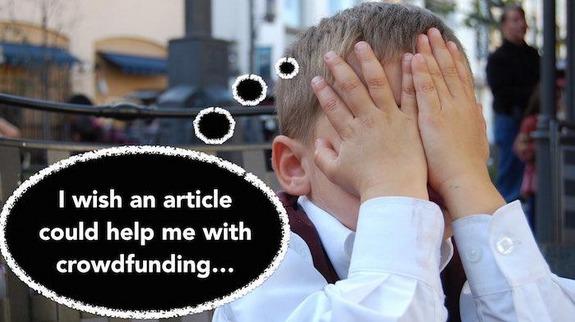 Psychology of crowdfunding