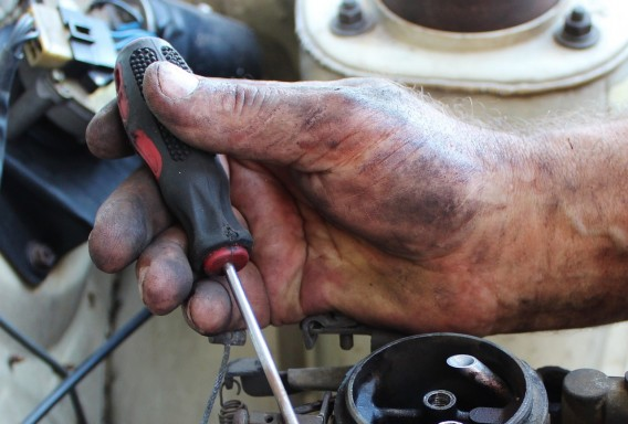 mechanics and optimizers