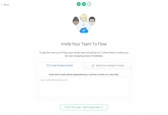 《Optimizing the Free Trial Signup – How Flow Got a 17% Lift [Case Study]》