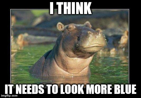 hippo opinion