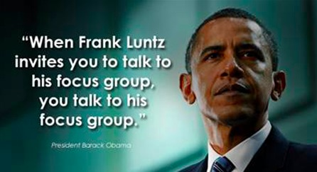 obama on luntz