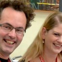 Annemarie Klaassen and Ton Wesseling