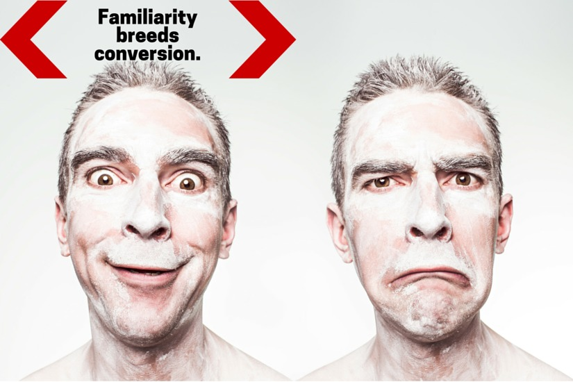 The Science of Familiarity