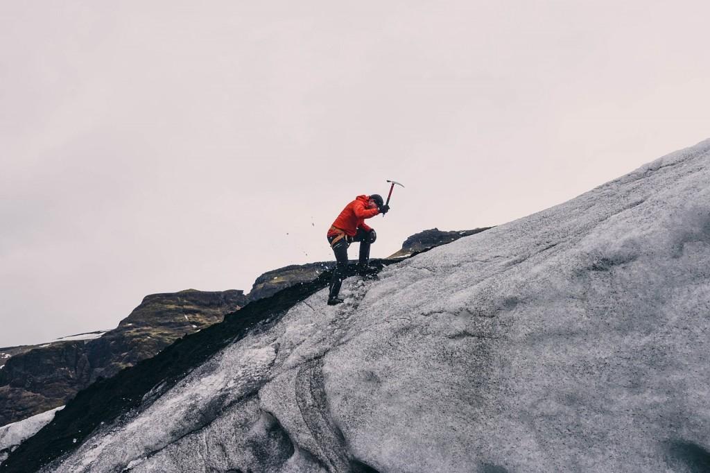How to Get Over Inevitable Local Maximum?