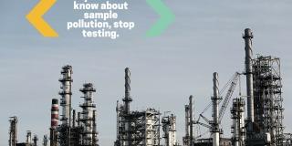 Sample Pollution