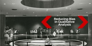 You're Irrational: How to Avoid Cognitive Blind Spots in Qualitative Analysis