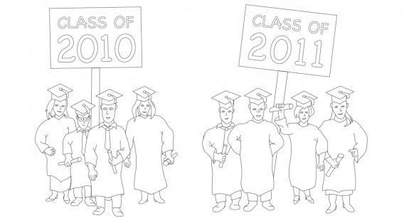 graduation cohort