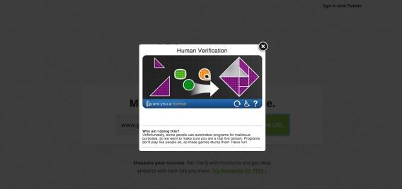 Ow.ly CAPTCHA