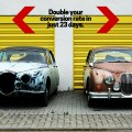 Double Your Conversion Rate