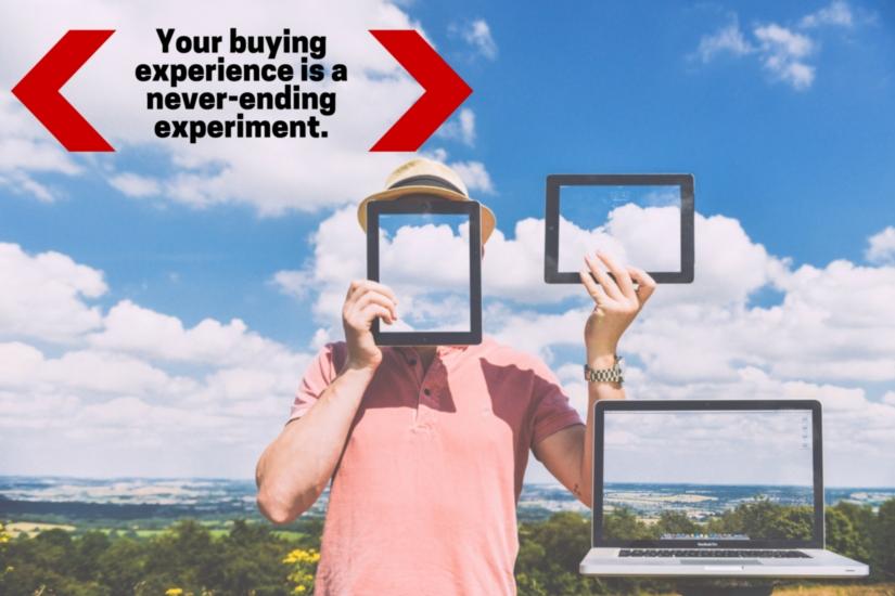 Easier Buying