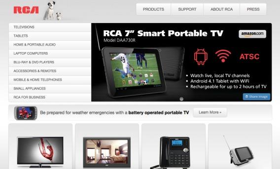 RCA Experience (Step 1)