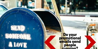 Promotional Emails