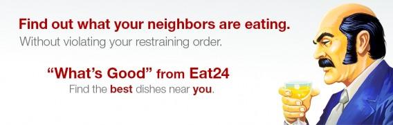 Eat24 Example 1