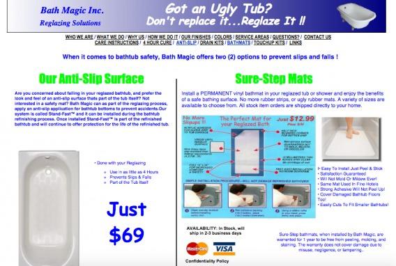 Bath Magic Inc.