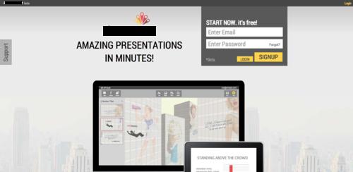 Amazing Presentations Before