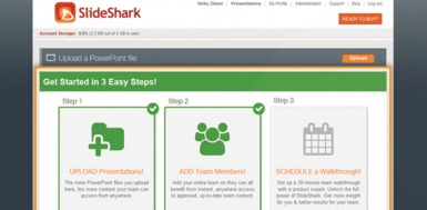 Brainshark Personalization (Part 1)
