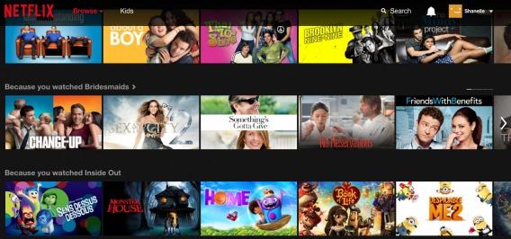 Netflix Personalization (Part 2)