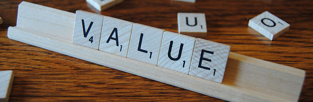 How To Increase Perceived Value (and Charge More)